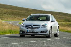 vauxhall insignia 1 6 sidi review auto express