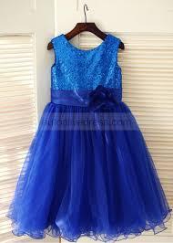 royal blue tulle a line v neck ivory lace chiffon wedding dress with v back