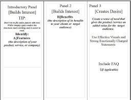 open office brochure template brochure openoffice tri fold brochure template best