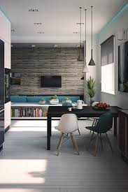 Interior Design Kitchen Living Room by Snapchat L1fe1nmot1on U2014 Visualempire Denis Krasikov Living