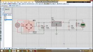 lm317 adjustable voltage regulator wiring diagram components