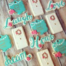 housewarming cookies 31 best housewarming cookies images on frosted cookies