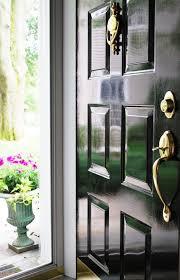 front doors best coloring high gloss front door 50 high gloss
