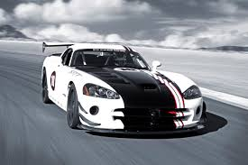 Dodge Viper 1997 - 2010 dodge viper srt10 acr x revealed u2013 the snake lives on