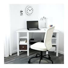Hemnes Corner Desk White Corner Desk Bethebridge Co
