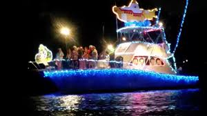 boat parade fort lauderdale 2016 youtube