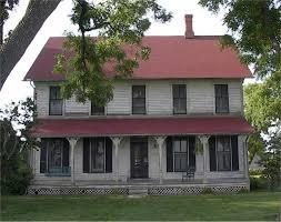 Meryl Streep Home by Francesca U0027s House From Movie Road Trip To Iowa Pinterest