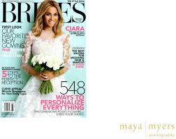 brides magazine saddlerock ranch wedding featured in brides magazine los angeles