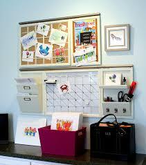 Home Desk Organization Ideas Hanging Office Organization Paso Evolist Co