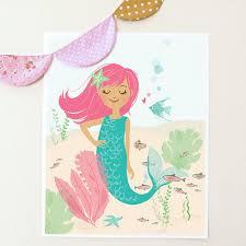 coloring books mermaid pictures kids minimalist gallery