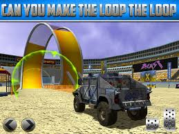 monster truck stunt show 3d monster truck stunt racing by aidem media free touch arcade