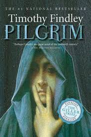 the pilgrims book pilgrim by timothy findley