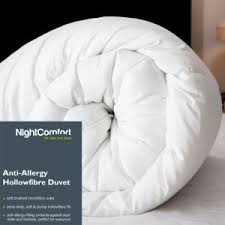 Duvets Pillows Duvet Pillows At Discount Prices Anti Allergy Duvet Shop By