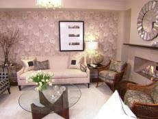 Living Room Ideas Decorating  Decor HGTV - Ideas to decorate living room