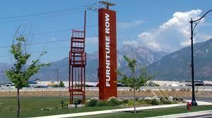 Sofa Mart Draper Utah Rc Willey To Take Place On Furniture Row Ksl Com