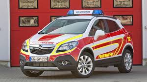 opel mokka price opel mokka emergency vehicle unveiled for rettmobil 2015