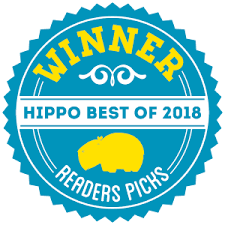 The Best Of The That - voted hippo best of the best pizza 900 degrees