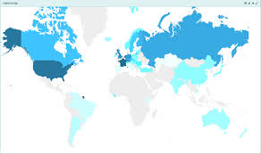 Ddos Map Be On Alert U2013 Agrotourismo Wordpress Ddos Could Impact You Eastwind