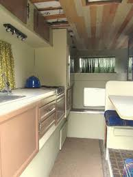 Vintage Ford Truck Camper - homestead wannabes the vintage retro restoration of grandpa u0027s camper