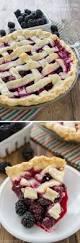 Ina Garten Make A Wish Lattice Top Blackberry Pie Lattice Top Pie Photo Tutorial