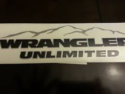 jeep wrangler sahara logo product jeep mountain wrangler unlimited cj tj yk jk xj all
