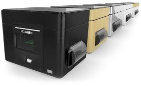 mcor arke 3d photorealistic colour printer mcor technologies