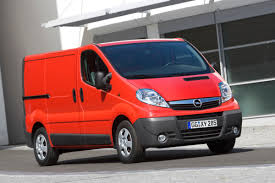 opel vivaro opel vivaro van for commercial business in limerick clre