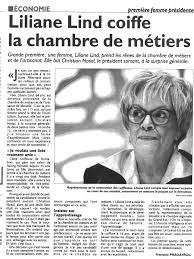 chambre des metiers sarrebourg revue de presse page 10 cma 57