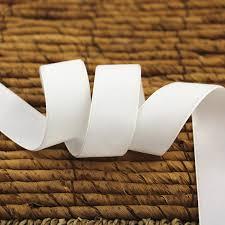 white velvet ribbon aliexpress buy wm 10 yards lot 7 8inch 22mm white velvet