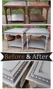 25 best refinished tables ideas on pinterest painting