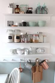 regal küche ikea die besten 25 offene küchenregale ideen auf offene