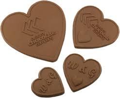 wedding chocolates custom chocolate wedding favors your wedding design in chocolate