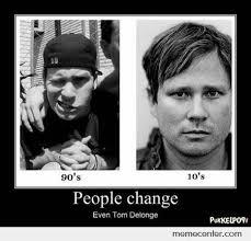 People Change Memes - people change by ben meme center