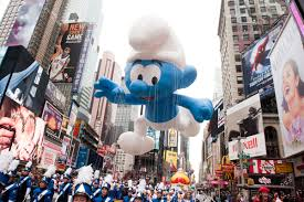 what time is the thanksgiving day parade macy u0027s thanksgiving day parade floats balloons u0026 more statistics