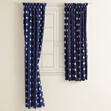 blackout curtains childrens bedroom kids blackout curtains navy star trends also childrens bedroom