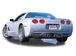 1997 corvette c5 c5 corvette c5 corvette z06 1997 2004 cat back exhaust s type