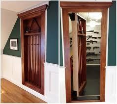 walk in gun safe doors buy today creative home engineering