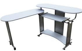 Drafting Table With Computer Drafting Table Desk Combo Home Design Ideas