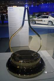 volvo truck of the year motor trend car of the year wikipedia