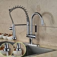 one handle kitchen faucets luxury free spout kitchen sink faucet one handle deck