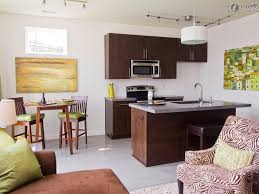 apartment open kitchen designs in small apartments design ideas