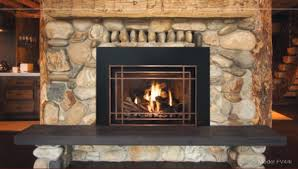 fireplace screen with glass doors reasons to install glass doors on your fireplace hudson valley