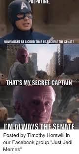 25 best memes about thats my secret captain thats my secret
