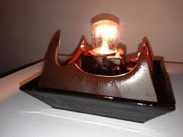 melting chocolate lamp design is uniquely bright u0026 tasty