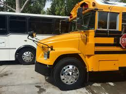 bus central 2006 thomas freightliner busses