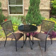 Pvc Wicker Outdoor Furniture by Resin Wicker Patio Furniture Clearance Wicker Patio Furniture