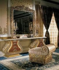 Royal Gold Bedroom Set Carved With King Size Bed Royal Golden - Italian design bedroom furniture