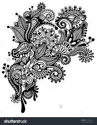 easy nail art designs 4 diy grey nails with black white dotting