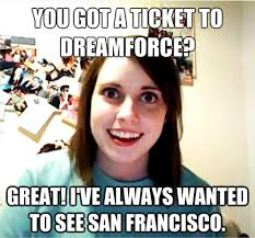Emerged Meme - attack of the df12 memes salesforce blog