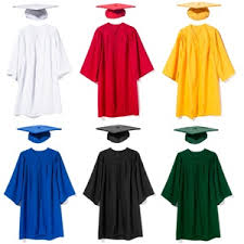 graduation gown and cap graduation cap gown tassel matte low cost graduation